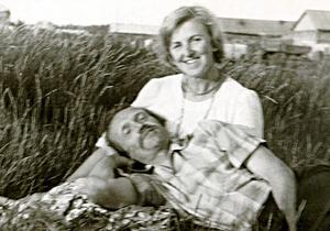 Скончалась жена Вячеслава Чорновила Атена Пашко