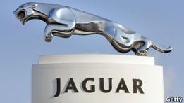 Jaguar будет выпускать машины вместе с китайским Chery