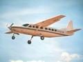 Cessna будет строить самолеты в Китае