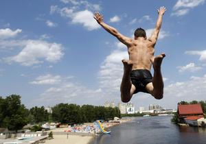Украина перешла на летнее время