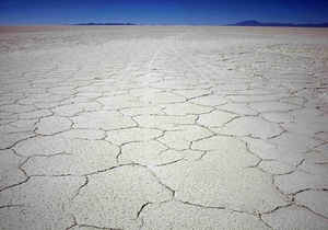 "Екологи попереджають про близьку ""водну кризу"""