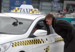 Таксистов обяжут работать по карточкам, иначе штраф