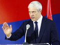 ТВ: Президент Сербии в среду объявит об отставке