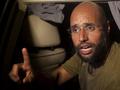 В тюрьме напали на сына Каддафи - агентство