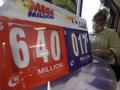 В США объявился первый из претендентов на рекордный джекпот