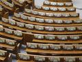 Грымчак: Максимально наказать депутата можно только запретом посещать пять заседаний