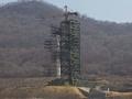 Северная Корея признает, что запуск ракеты со спутником был неудачным