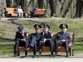 Обеспечивать порядок в Киеве на Пасху будут 1,7 тысячи милиционеров