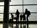 Аэропорты Украины в первом квартале 2012 года резко нарастили пассажиропоток