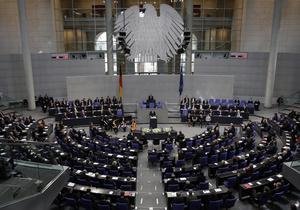 В Бундестаге призывают Меркель добиться доставки Тимошенко в Германию