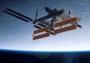 Европейский грузовик поднимет Международную космическую станцию на нужную орбиту