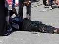 В центре Днепропетровска прогремел взрыв: есть пострадавшие