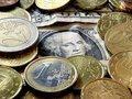 Курс обмена валют на сегодня