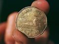Канада прекращает выпуск одноцентовых монет