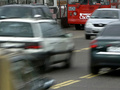 9 мая в центре Киева ограничат движение всех видов транспорта