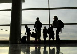 """Аэропорт """"Киев"""" откроет новый терминал 17 мая"""