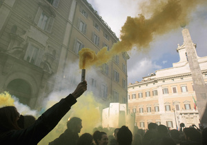 Итальянские анархисты взяли на себя ответственность за нападение на главу атомной компании
