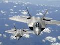 Пентагон ограничил дальность полетов истребителей пятого поколения