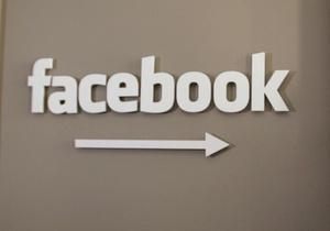 В ході IPO вартість Facebook зросла