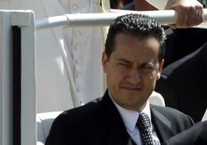 арестован Паоло Габриеле