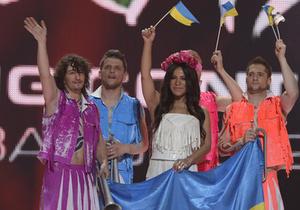 Гайтана попала в пятерку фаворитов Евровидения