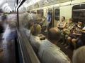 Станцию метро Крещатик закроют для входа-выхода на период матчей Евро