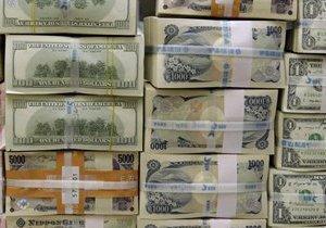 Низкий реальный курс национальной валюты