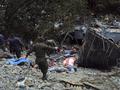 В Боливии автобус со студентами упал в пропасть: погибли 16 человек