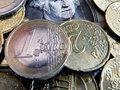 Курс валют в германии