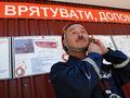 В Тернопольской области за один день погибли два человека, выпав из окна