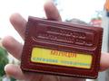 Известного вора в законе по кличке Осетрина выдворили из Украины