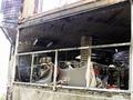 В элитном районе Одессы Аркадия сгорел четвертый за полгода ресторан