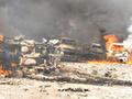 Сирийская армия захватила город Думу