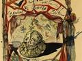 Похищенная картина Дали вернулась в музей по почте