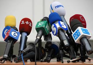 Опитування: Журналісти оцінили свободу слова в Україні на 4,5 з 10 балів