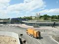 Движение транспорта на Столичном шоссе в Киеве частично ограничат на два дня