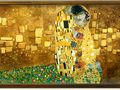 Google отметила 150-летний юбилей художника Густава Климта