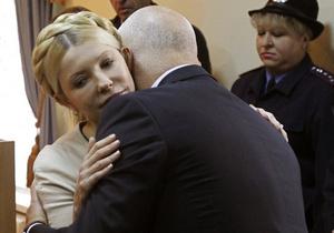 """Муж Тимошенко призвал украинцев не верить ни единому слову """"этой тупой быдло-элиты при власти"""""""