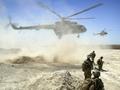 США закупили для Афганистана еще 10 российских вертолетов