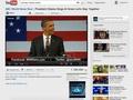 YouTube восстановил ролики с поющим Обамой
