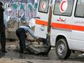 Число жертв терактов в Ираке превысило 90 человек