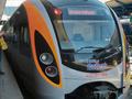 Поезд Львов - Киев насмерть сбил женщину