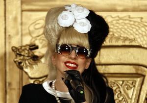 Американский производитель игрушек подал в суд на Lady Gaga