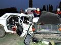Четыре человека cтали жертвами аварии под Николаевом
