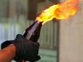 Прокуратура: В Харькове офис Партии регионов поджег нетрезвый мститель