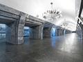 Завтра перед концертом Мадонни будуть закриті дві станції київського метро