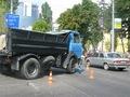 За два дня в Киеве были сбиты насмерть два пешехода