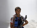 В здании сирийской телерадиовещательной корпорации произошел взрыв