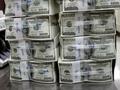 Золотовалютные резервы Украины превысили $30 млрд