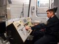 Киевский метрополитен отремонтирует салоны старых вагонов